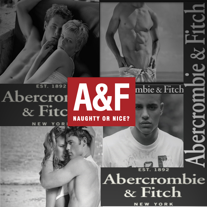 Abercrombie&Fitch アバクロ