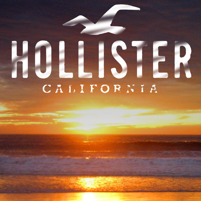 HOLLISTER Co ホリスター