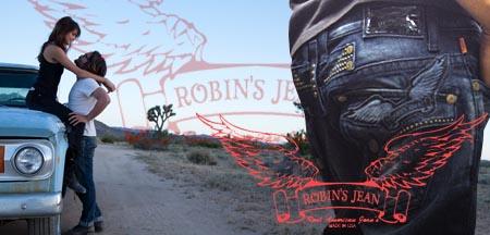 ROBIN'S JEAN ロビンズジーンジャパン